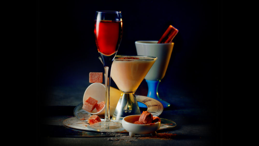Cocktail Function Management Packages